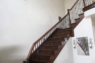 Entry Way Paint – Quartz Stone Paint